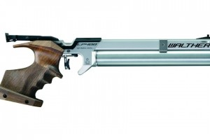 Walther LP400
